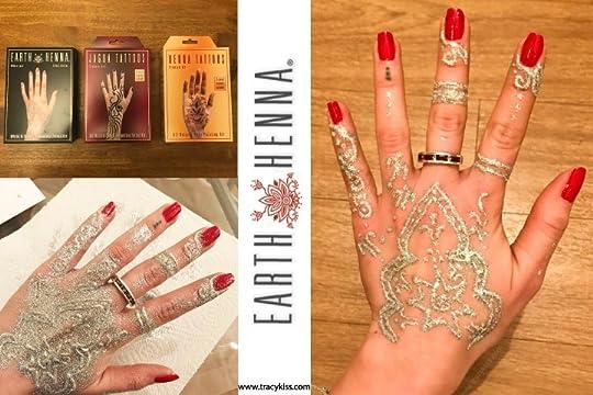 Henna Tattoo Kits Uk : Tracy kisss blog page 3