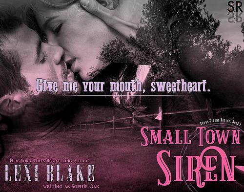 Small Town Siren Teaser