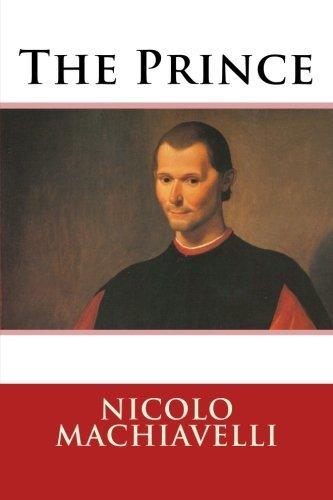 niccolo machiavelli the prince full pdf download