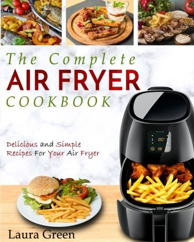 Epub d0wnl0ad air fryer cookbook pdfaudiobook by laura green air fryer cookbook forumfinder Gallery