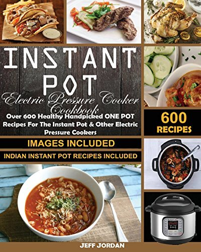 Epub ebook d0wnl0ad instant pot electric pressure cooker cookbook instant pot electric pressure cooker cookbook forumfinder Image collections