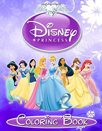 Download Link Disney Princess Coloring Adults Greatpdf