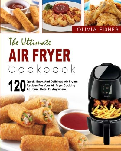 Ebook d0wnl0ad air fryer cookbook pdfaudiobook by olivia fisher air fryer cookbook forumfinder Gallery