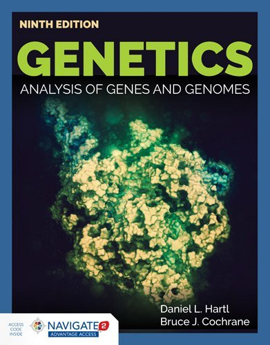 genetics for dummies pdf