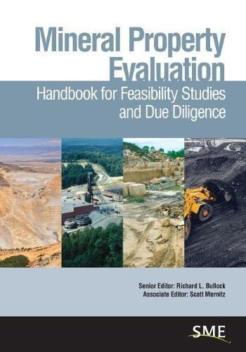 The Mining Valuation Handbook Pdf