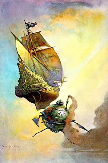 frank_frazetta_thegalleon