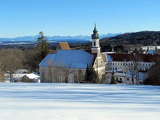 Wessobrun Abbey