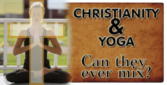 Can Yoga and Christianity coexist?