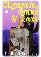 Cigerets, Guns & Beer link