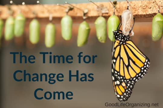 Good Life Organizing is Changing to Good Life Photo Solutions