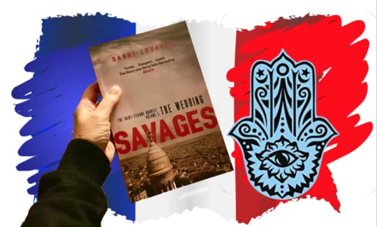 Les Sauvages tome 1 by Sabri Louatah