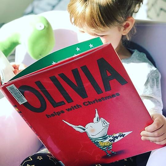 https://thebabybookwormblog.wordpress.com/2017/12/22/olivia-helps-with-christmas-ian-falconer/