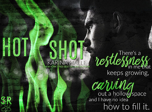 Hot Shot Teaser