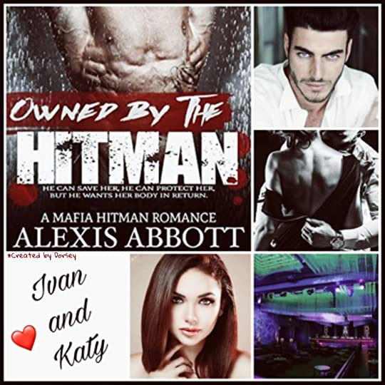 Owned By The Hitman Hitman 1 By Alexis Abbott