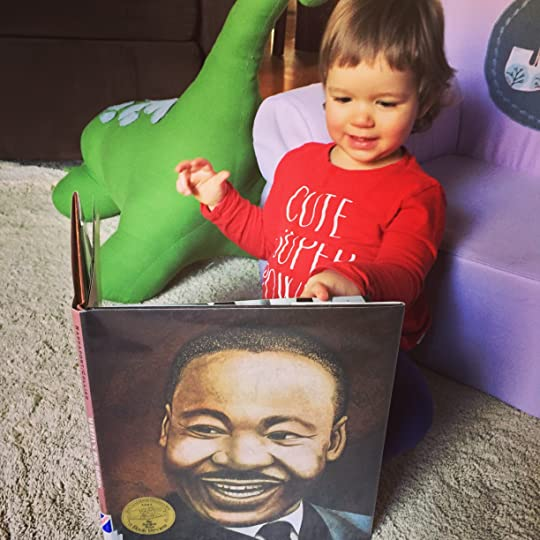 Martin S Big Words The Life Of Dr Martin Luther King Jr By Doreen