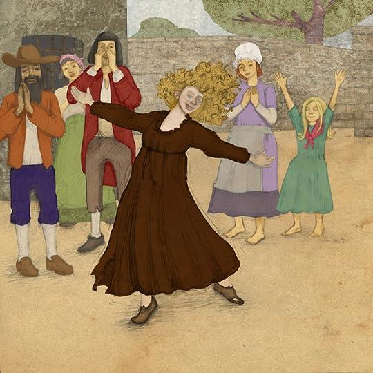 The Miracle of Madame Villard