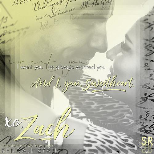 XO, Zach Teaser