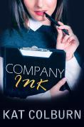 company ink new cover