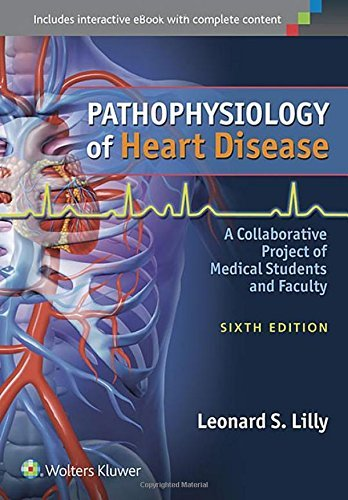Ebook downioad pathophysiology of heart disease pdfaudiobook by ebook downioad pathophysiology of heart disease pdfaudiobook by leonard s lilly md showing 1 2 of 2 fandeluxe Gallery