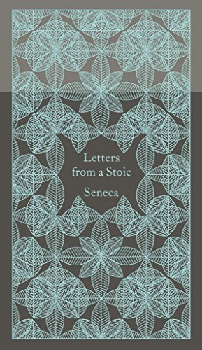 eBook DownIoad Letters from a Stoic PDF AUDIOBOOK By Seneca