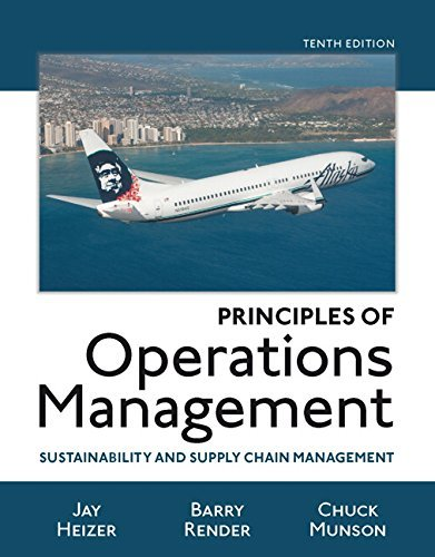easyjet principles of operations management