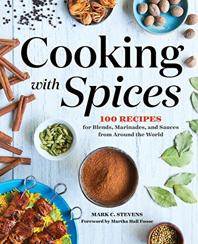B075x5jk9p downioad cooking with spices pdfaudiobook by mark c cooking with spices forumfinder Choice Image