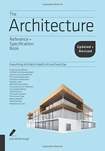 Drafting and pdf architectural design