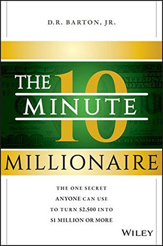 1118856708 downioad the 10 minute millionaire pdfaudiobook by the 10 minute millionaire malvernweather Images