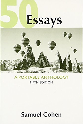 50 great essays 5th edition pdf