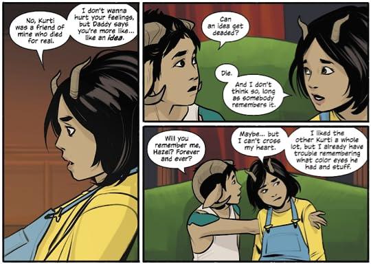 Saga, vol 8 5-- bookspoils