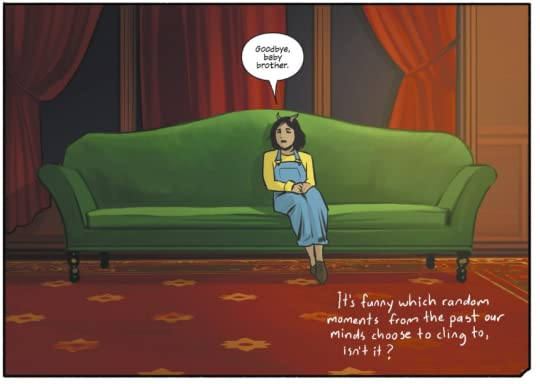 Saga, vol 8 3-- bookspoils