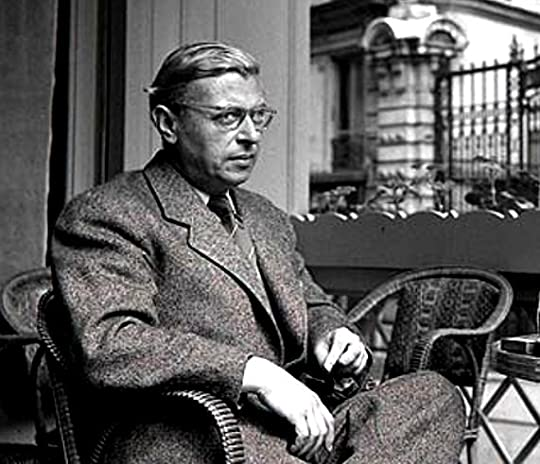 marcuse s critique jean paul sartre s being and nothingnes Being and nothingness, sartre's major philosophical work, is considered to be one of the most influential texts of this movement, as well as being an important work in the history of philosophy.
