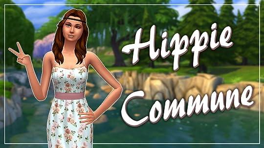 Afbeeldingsresultaat voor hippie commune