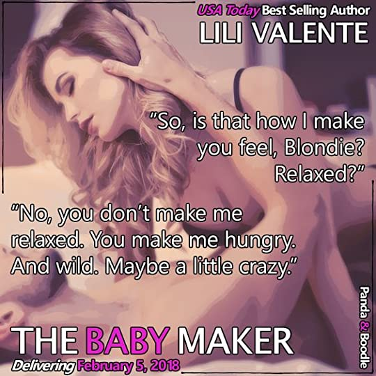 Baby Maker_Relaxed