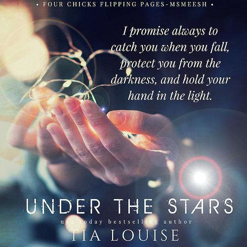 #UnderTheStars