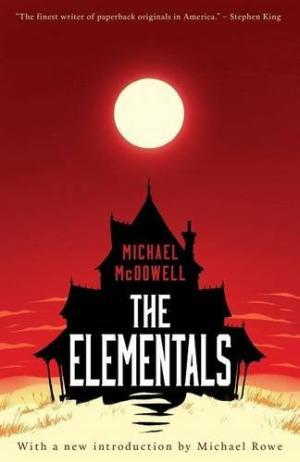 The Elementals Book Cover