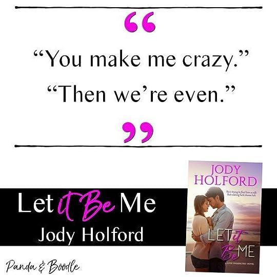 Let It Be Me_Crazy