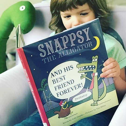 https://thebabybookwormblog.wordpress.com/2018/01/26/snappsy-the-alligator-and-his-best-friend-forever-probably-julie-falatko/