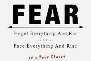 Afbeeldingsresultaat voor fear face everything and rise