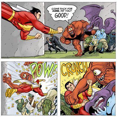 Les comics que vous lisez en ce moment - Page 25 24945963