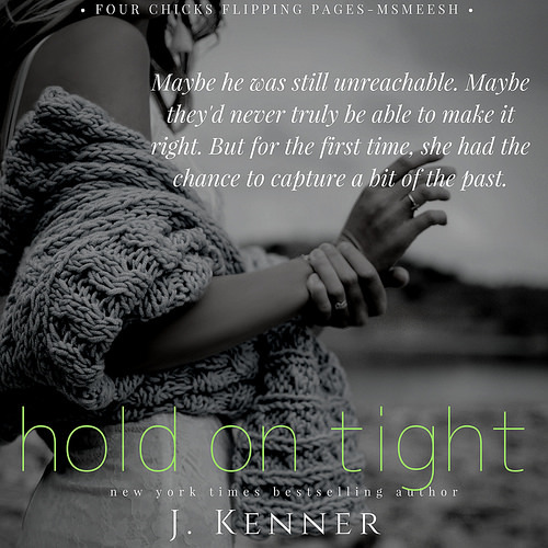 #HoldOnTight_kenner