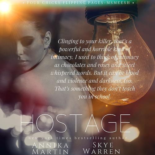 #Hostage1