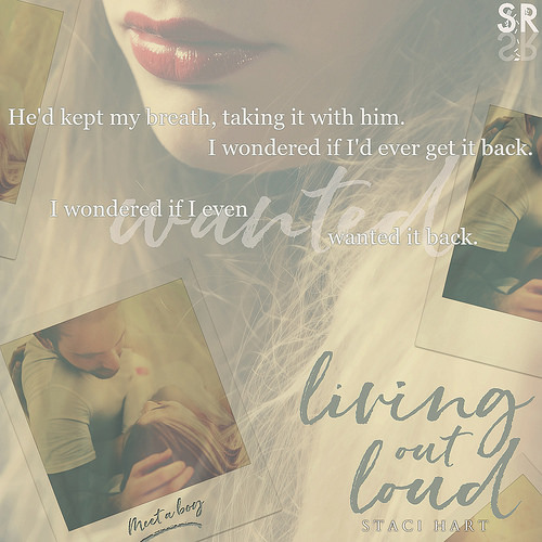 Living Out Loud Teaser