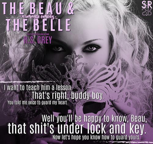 The Beau & The Belle Teaser