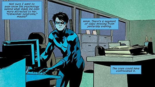 Nightwing, Vol  2: Back to Blüdhaven by Tim Seeley