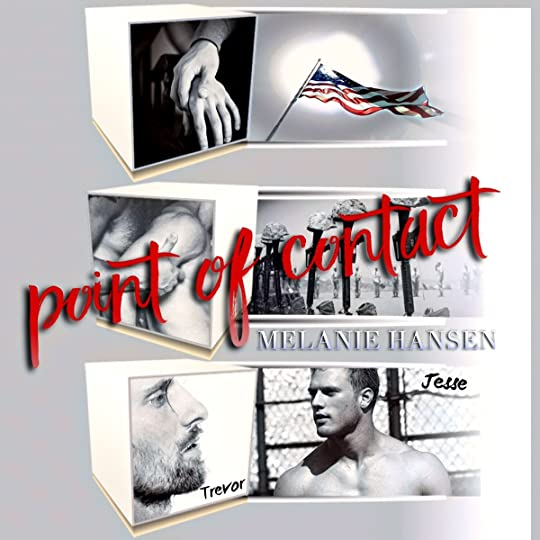 Point Of Contact: Point Of Contact By Melanie Hansen