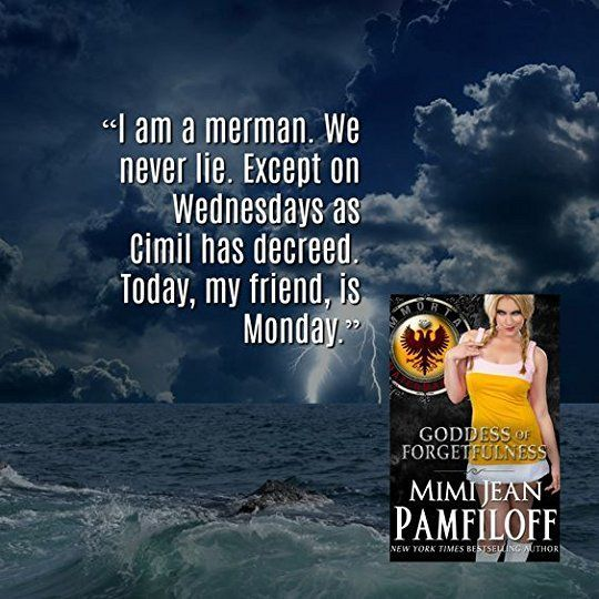 goddess of forgetfulness mimi jean pamfiloff