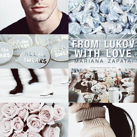 Résultats de recherche d'images pour «from lukov with love goodreads»
