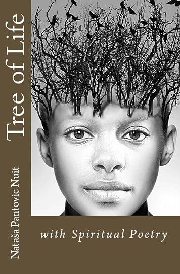 Tree of Life with Spiritual Poetry Nataša Pantović Nuit, Alchemy of Love Mindfulness Training #9