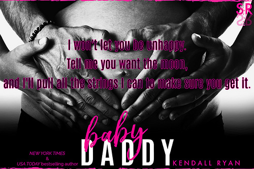Baby Daddy by Kendall Ryan